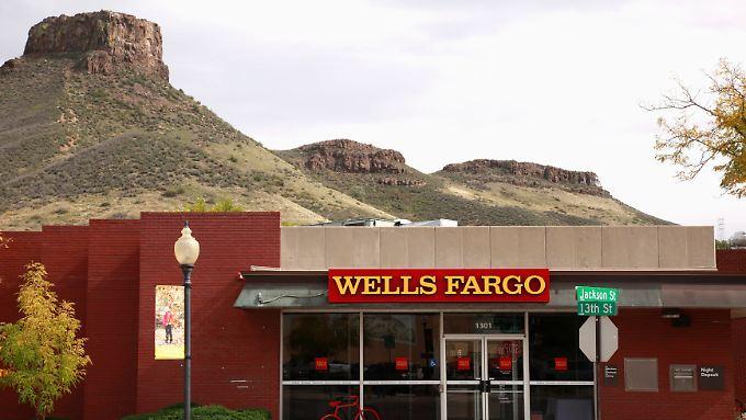 Wells Fargo hat GE kürzlich Kredite im Wert von 30 Milliarden Dollar abgenommen.