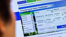 Check24 sieht sich als größter Anbieter von Preisvergleichen für Versicherungen, Reisen und anderen Produkten in Deutschland.