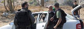 """Welle der Gewalt erschüttert Israel: USA: """"Terrorismus"""" auf beiden Seiten"""