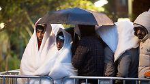 Studie über MINT-Berufe: Flüchtlinge lösen Fachkräfteproblem nicht