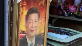 "Neuer Führerkult um Xi Jinping: Chinas ""kollektive Erziehung"" läuft auf Hochtouren"