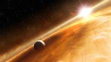 Mögliche Bauwerke um fernen Stern: Haben Forscher fremde Zivilisation entdeckt?
