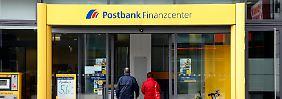Gerüchte um den Börsengang: Kommt die Postbank-Aktie früher?