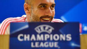 CL gegen London und Rom: Bayern und Leverkusen hoffen auf Schritt Richtung Achtelfinale