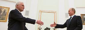 Volksabstimmung in Südossetien: Plant Putin den nächsten Coup?