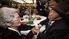 Auch der Südkoreaner Kim Bock-Rack hat seine Schwester Kim Jeong Soon, die im Norden lebt, zuletzt vor dem Ende des Koreakrieges gesehen.