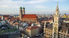 Vermögender als Chicago?: München ist vielleicht das reichste Erzbistum
