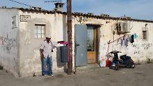 """Der Slum von Palma: Mallorcas """"Drogendorf"""" soll schöner werden"""