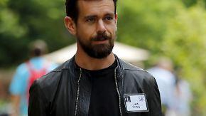 Mitarbeiter-Motivation à la Dorsey: Twitter-Chef verschenkt ein Drittel seiner Aktien