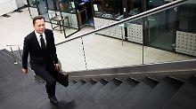 Insolvenzverwalter kommt voran: Middelhoffs Häuser bringen was ein