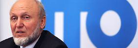 Niedrige Ölpreise belasten: Ifo sieht Weltwirtschaft so schwach wie 2012