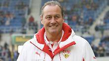 Hoffenheim entlässt Trainer Gisdol: Stevens heuert im Kraichgau an