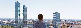 Gehaltsatlas veröffentlicht: München ist Hauptstadt der Besserverdiener