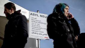 Vom Asylbewerber zum Einwanderer: So könnten Entscheider den Asylprozess beschleunigen