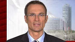 n-tv Vorsorge-Check: Stefan Braatz, Deutsche Rentenversicherung Bund