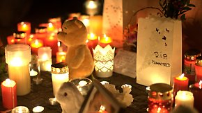 Verbindung zu Fall Elias?: 32-Jähriger gesteht Gewalttat an vermisstem Flüchtlingskind