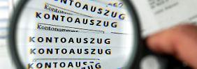 Unklar ist, ob die neue CD Daten von einer Luxemburger Bank, oder von mehreren Instituten enthalten soll.