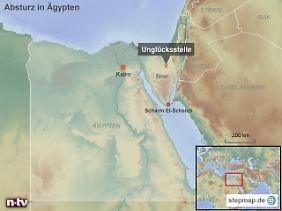Ägyptens verdrängtes Problem: Teile der Sinai-Halbinsel sind in der Hand extremistischer Organisationen, darunter auch Unterstützer des Islamischen Staats.