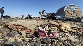 Staatstrauer in Russland: Airline schließt Pilotenfehler aus