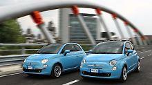 Gebrauchtwagen-Check: Fiat 500: Gutes Aussehen ist nicht alles