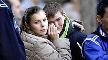 Club-Brand in Bukarest: Zahl der Todesopfer steigt auf 31