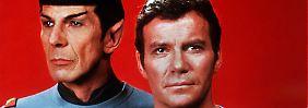 """Wieder unendliche Weiten: Neue """"Star Trek""""-Staffel kommt"""