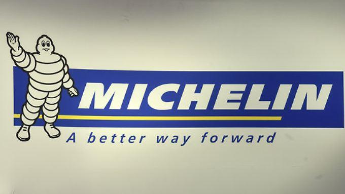 Michelin nimmt Abstand von einem geplanten Werk in Indien