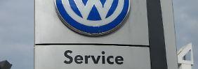 Neue Vorwürfe aus den USA: Hat VW Sicherheitsmängel vertuscht?