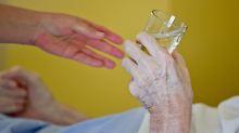 Bessere Versorgung beim Sterben: Bundestag stimmt für Palliativgesetz