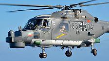 """Codename """"Trident Juncture"""": Nato führt ihre Schlagkraft vor"""