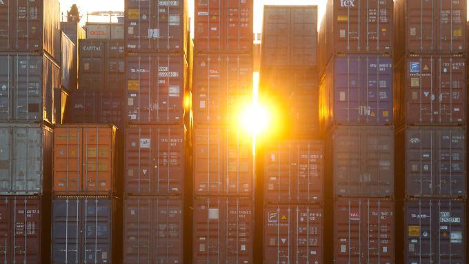 Während die Schwellenländer schwächeln, kommt wieder Nachfrage aus der EU.