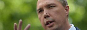 Peter Dutton erhebt schwere Vorwürfe gegen die Flüchtlinge aus Nauru.
