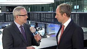 """Frank Meyer spricht mit Stefan Riße: """"Kommunikativer Supergau"""""""