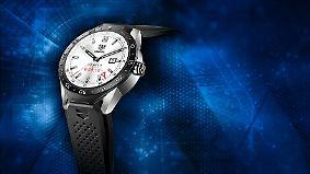 Kooperation mit Intel und Google: Tag Heuer bringt Luxus-Smartwatch auf den Markt