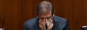 Niederlage für Pedro Passos Coelho im Parlament.