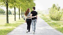 """Jugendstudie zeigt """"Wertewandel"""": Sex mit 14 bleibt die Ausnahme"""