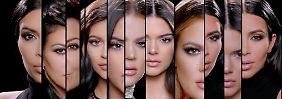 Neureicher Denver Clan mit Sextape: Die Kardashians schaffen sich ab