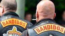 Keine Trickserei mehr: Gesetz gegen Rocker-Symbole verschärft