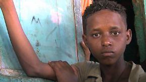 Hohe Zahl flüchtender Kinder: Schleuser nutzen Situation minderjähriger Eritreer aus