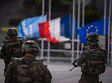 Seit knapp einem Jahr befindet sich Frankreich im Ausnahmezustand.