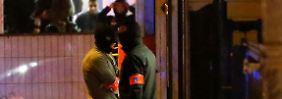 Täter lebten in Belgien, von IS-Spitze gesteuert?: Terror in Paris: Das Wichtigste im Überblick