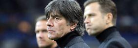 DFB: Partie als Zeichen gegen Terror: Länderspiel gegen die Niederlande findet statt
