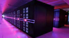 """""""Milchstraße"""" bleibt Dauerbrenner: China hat den schnellsten Computer"""