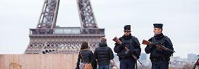 Mehrausgaben für Terror-Bekämpfung: EU kommt Frankreich bei Schulden entgegen