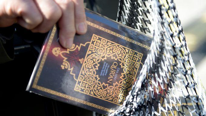 Salafismus gilt als eine ultrakonservative Strömung innerhalb des Islams.