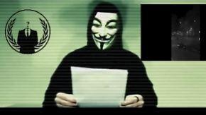 Cyberwar gegen den Terror: Wie Anonymous den IS bekämpft