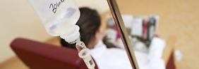 Alternativen zur Chemotherapie: Krebsbehandlung könnte schonender werden