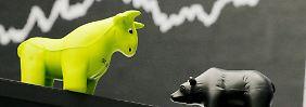 Sicherheit für die Anleger: Yellen hievt Dax auf neues Jahreshoch