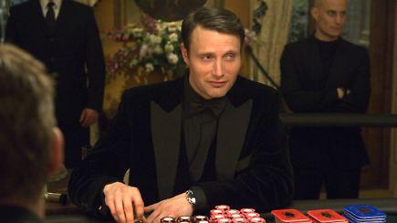 Casino Royale Bösewicht
