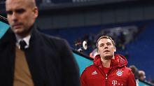 6 Dinge, gelernt am 13. Spieltag: Bayern bald ohne Neuer, Tuchel ratlos